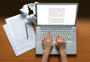 Writing-Goals-Computer